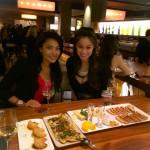 Press Club: a wine and cheese kinda night