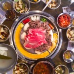 The only Korean BBQ spot that made it to YELP's top 100
