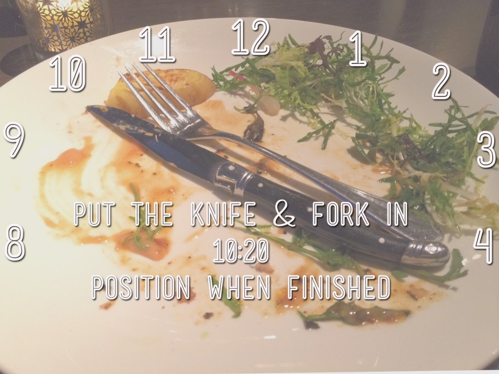 fine dining 1020