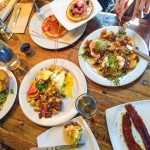 Kitchen Story- The BEST brunch in San Francisco