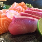 Daigo Sushi: What Fresh Sashimi Should Look Like