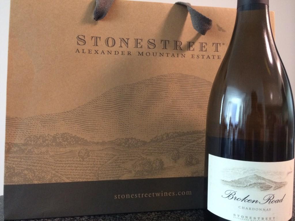 Stonestreet Wine