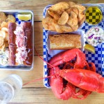 New England Lobster Market and Eatery