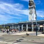 Cyn Eats Guide to the Ferry Building (Where to eat + Where to take food pics)