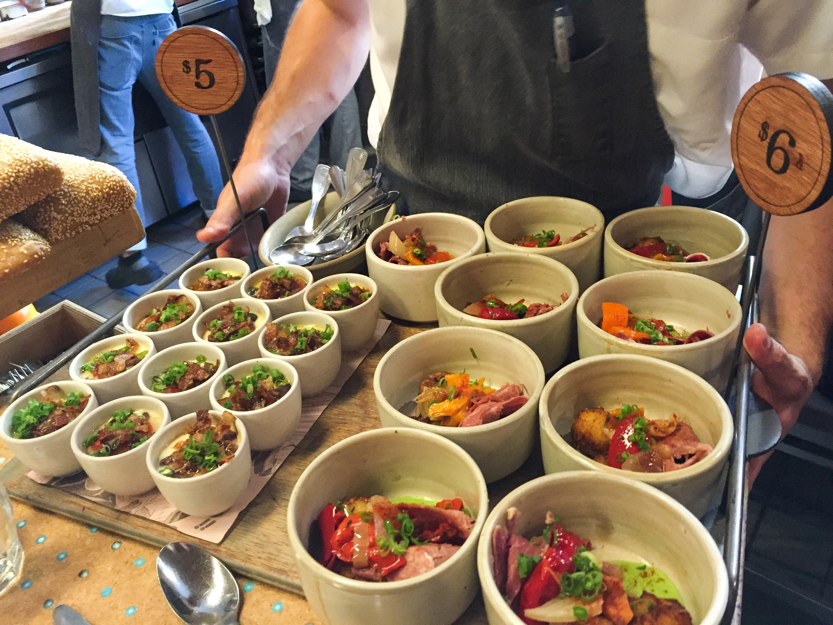 Image result for State Bird provisions