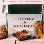 Mr. Homles BakeHouse