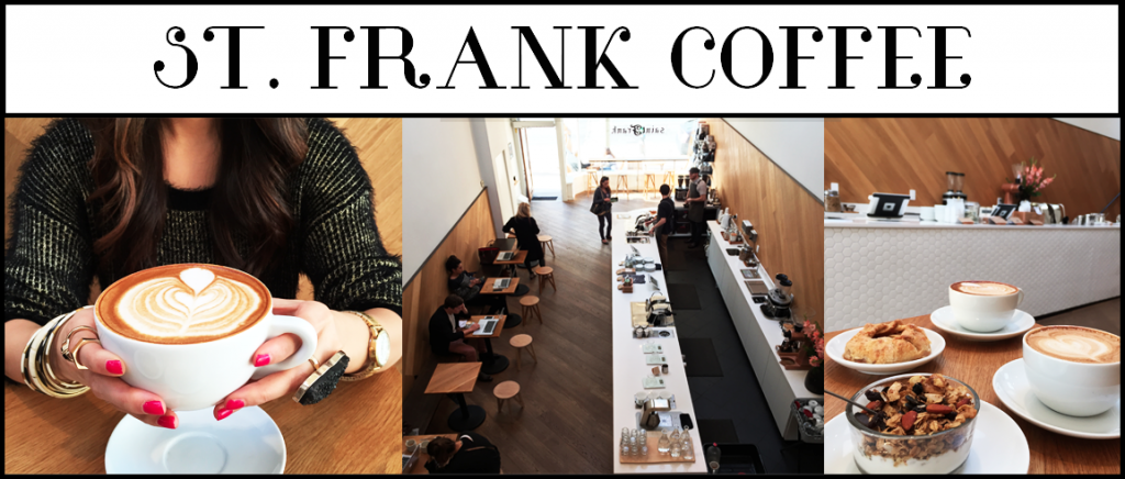St. Frank Coffee