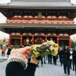 CynEats Diary: Visiting Tokyo (+ why everyone should visit Japan)