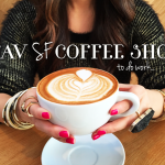 SF Coffee Shop Guide