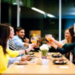 A Cyn Eats dinner party x Kitchit