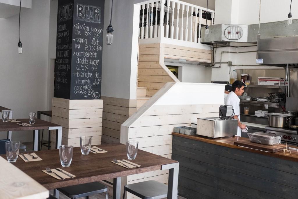Rove Kitchen SF