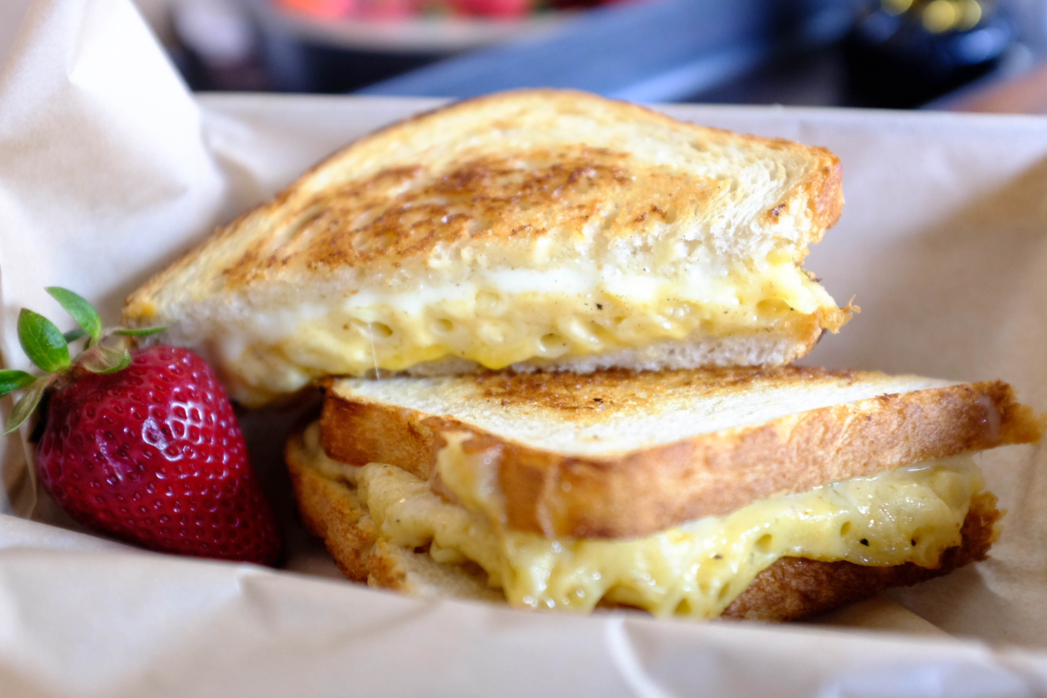 The American Grilled Cheese Kitchen- only read this if you love ...