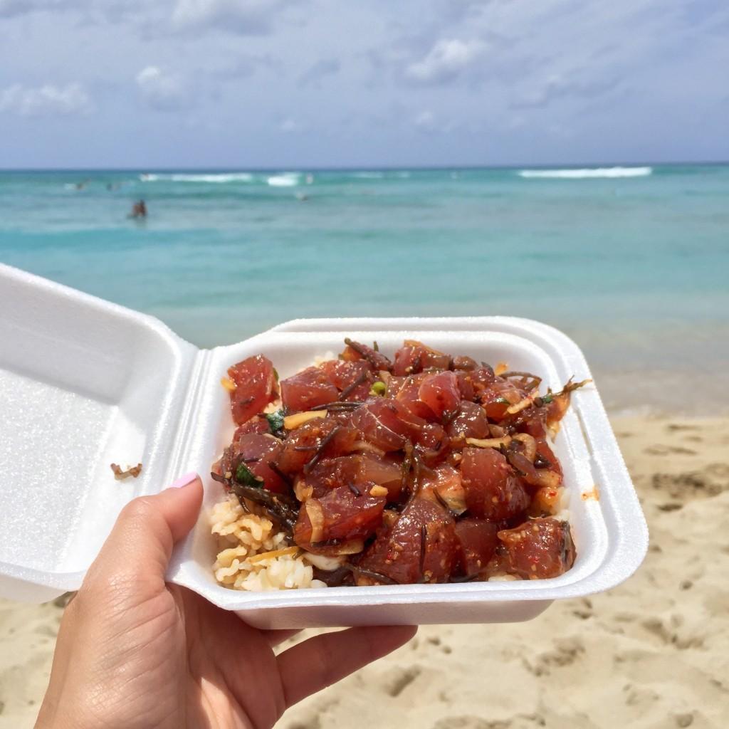 Ono's Seafood