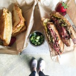 The American Grilled Cheese Kitchen- only read this if you love grilled cheese