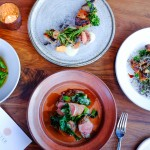Aster- a new spot to check out for date-night