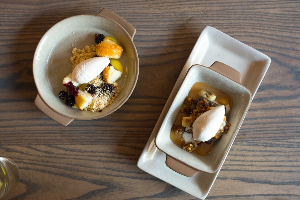 Trestle SF/ review