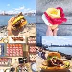 NYC Foodie Recap