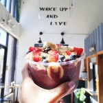 NOTHING LIKE A BIG FRESH BOWL OF ACAI- HERE'S MY FAVORITE SPOTS IN SF