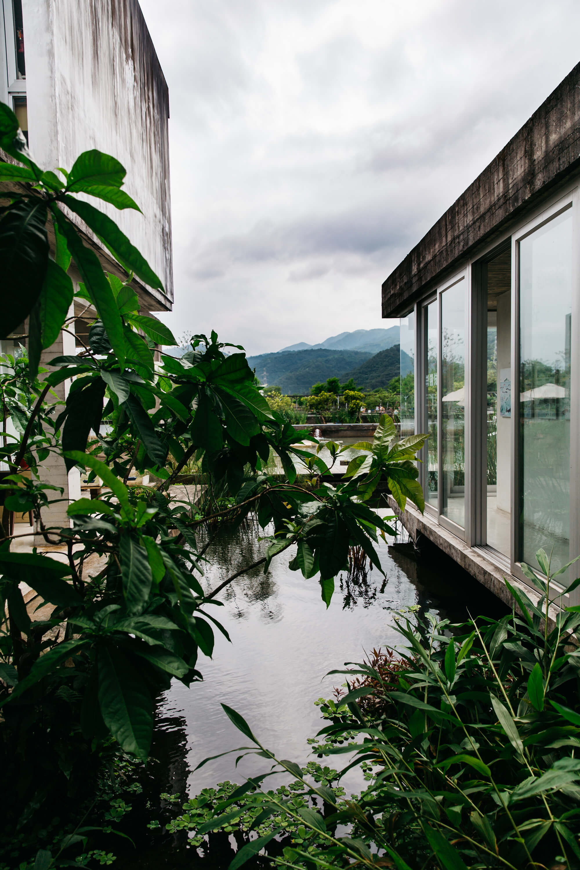 EcoFarm in Taiwan