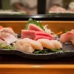 THE PERFECT DATE NIGHT? SUSHI! CHECK OUT THESE SPOTS IN SAN FRANCISCO