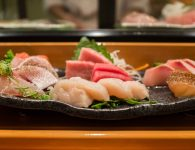 Where to eat sushi in San Francisco
