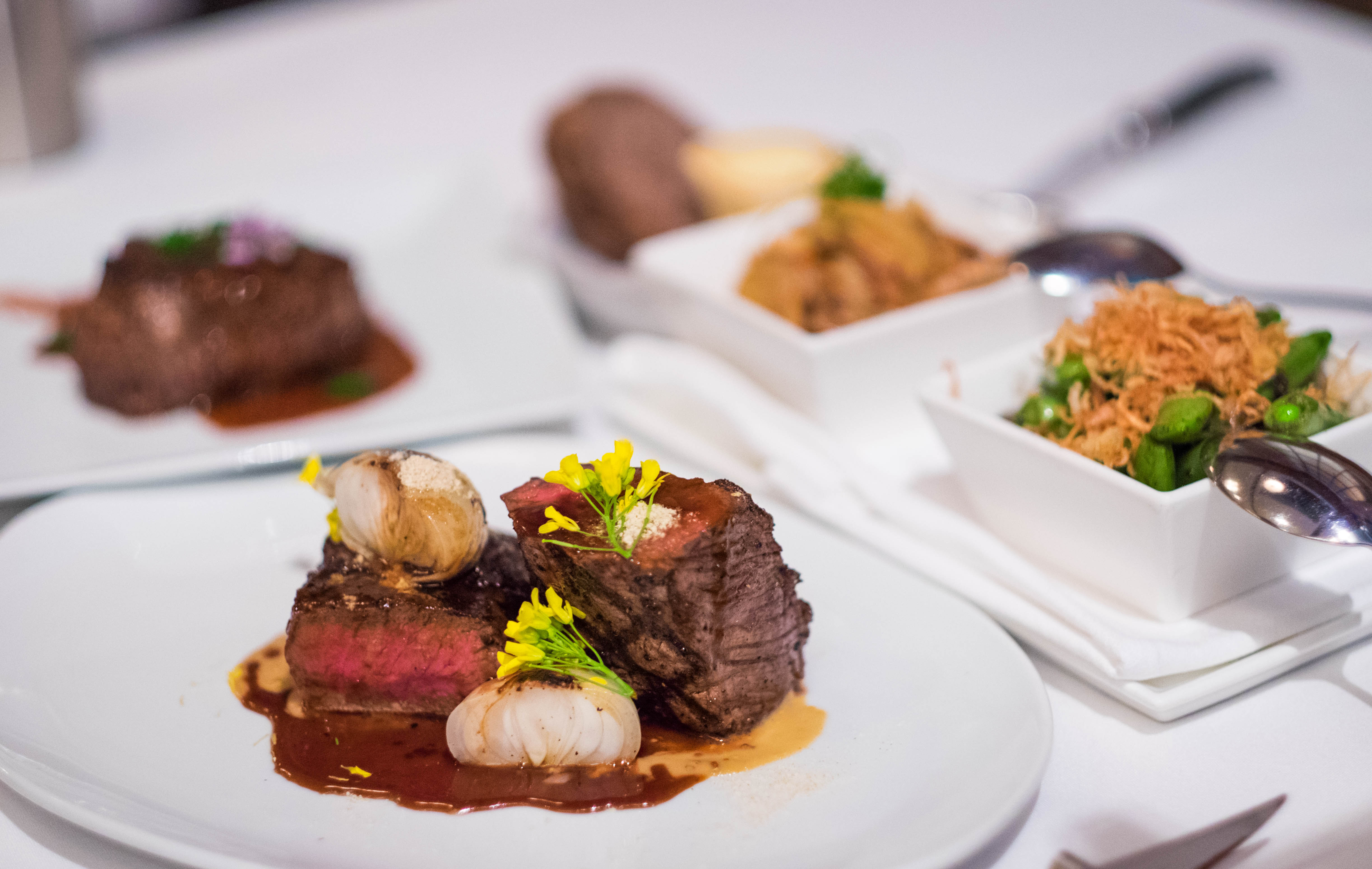 Eat At One Of The Best Sf Steakhouses For Under 100 Per