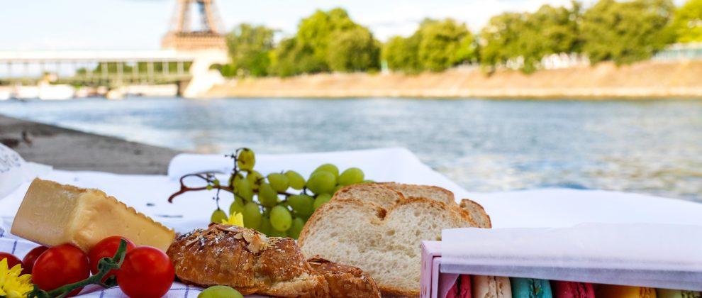 Picnic in Paris-10