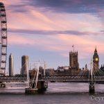 A CynEats London Diary