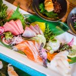 Step Up Your Sushi Game At The Most Under-Rated Spot in SF (2016): Tsubasa