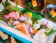 Best sushi restaurant in San Francisco- Tsubasa-1