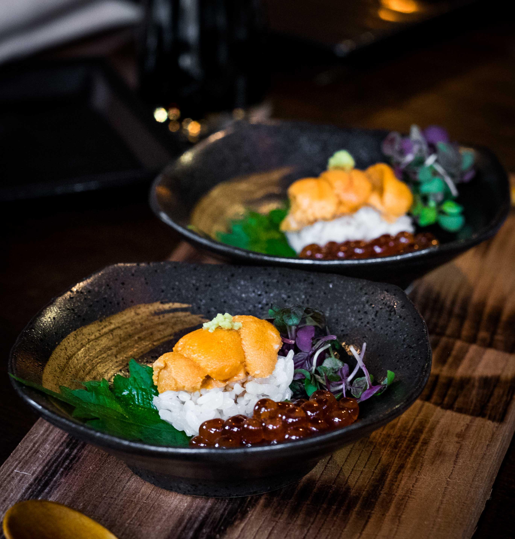 Best sushi restaurant in San Francisco- Tsubasa-3