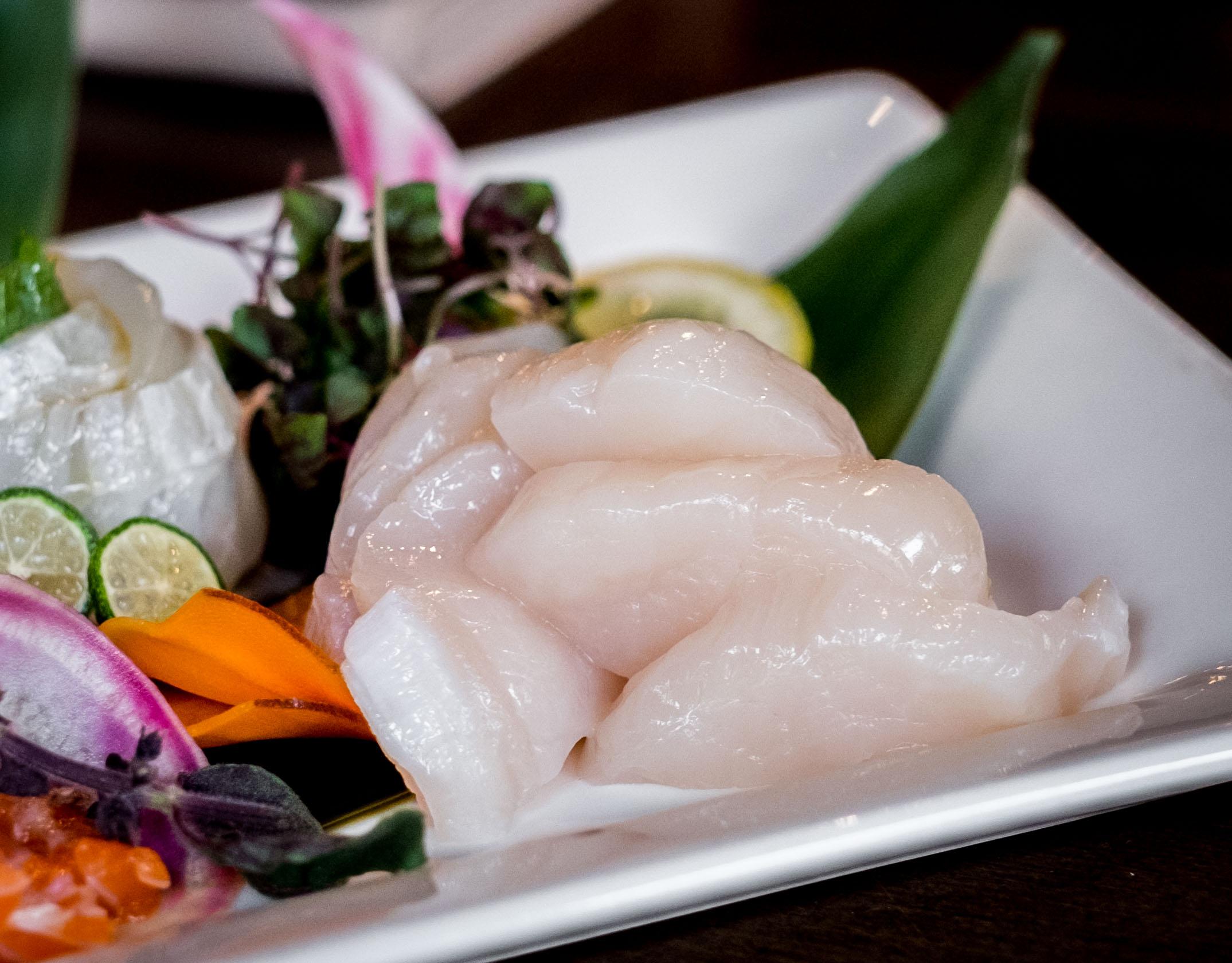 Best sushi restaurant in San Francisco- Tsubasa-8