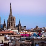 BARCELONA: Let's Talk About Nude Beaches And a Foodie Guide