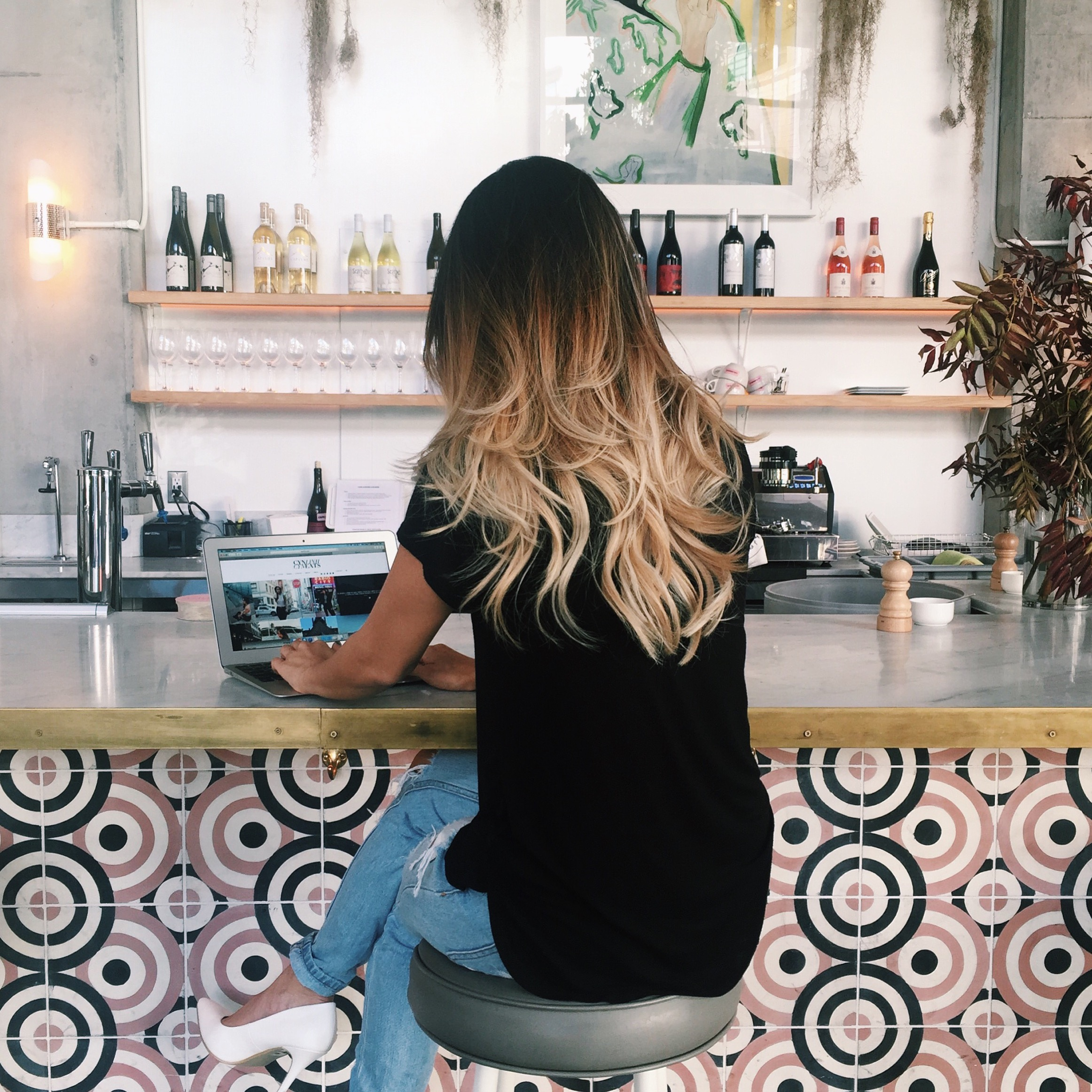 Cafe Reveille