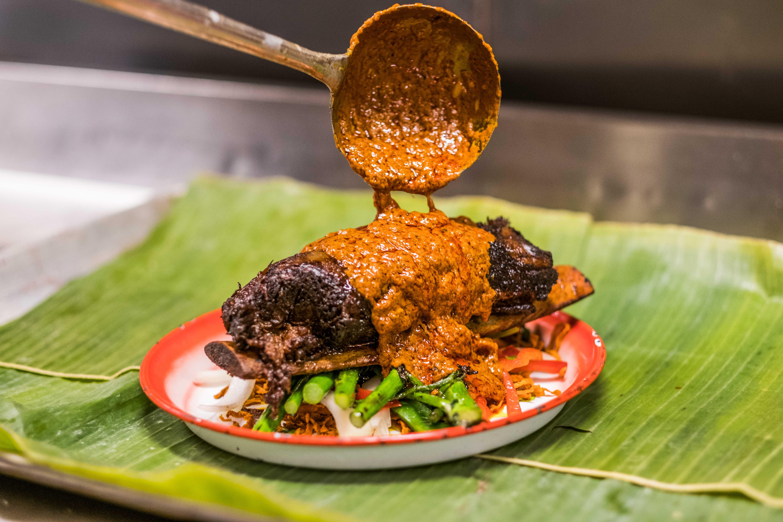 Farmhouse Kitchen Best Thai Restaurant In Sf Cyn Eats A