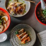 Shinmai – A new addition to Uptown Oakland (Japanese, Izakaya)