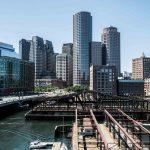 WORK TRIP TO PABU, BOSTON (video)