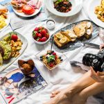 WHAT CAMERA DO I USE? THE BEST CAMERA FOR FOOD PHOTOGRAPHY