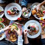 Kitchen Story- The BEST brunch in San Francisco