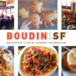 Boudin: home of San Francisco's sourdough French Bread