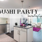 Aint no party like a SUSHI partayyy- 9lbs of fresh fish delivered over night + how to make it