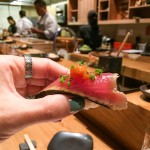 Kusakabe- The BEST omakase experience in SF (newly opened in May)