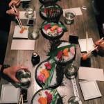 Izakaya Kou- The perfect spot to chill, drink and eat