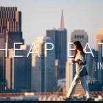 Cheap Eats in San Francisco (under $10)