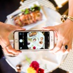 How to take bad-ass #foodpics using your phone