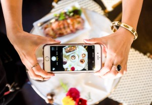 How to take bad-ass food pics:
