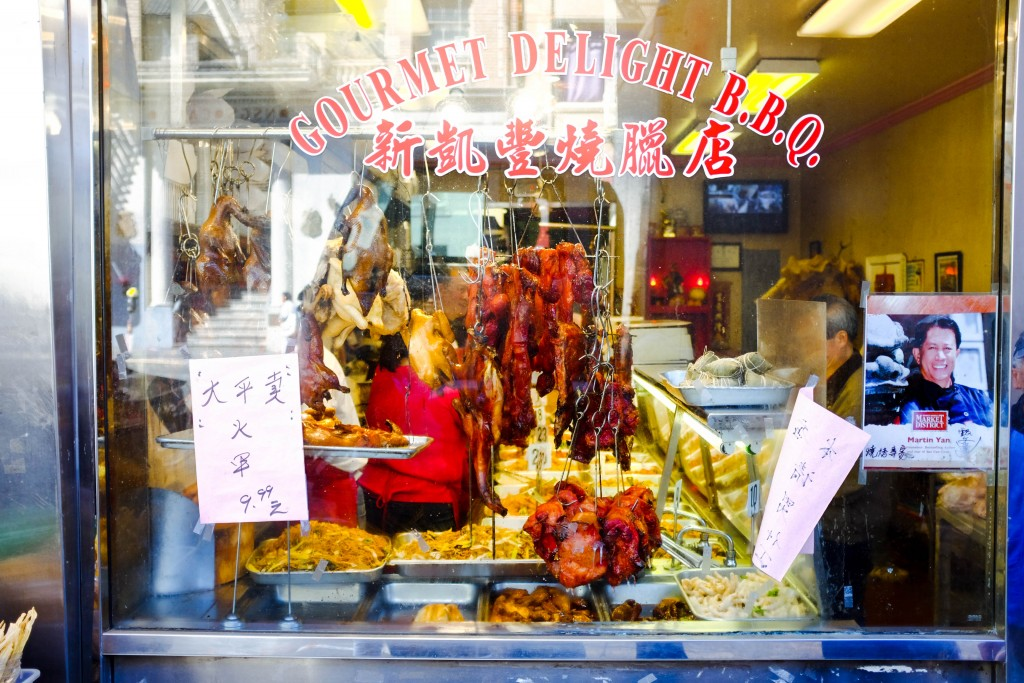 What to do in Chinatown, San Francisco