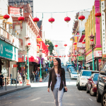 A Visitors Guide to Chinatown