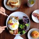 Outerlands- one of San Francisco's best brunch spots