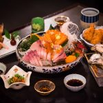 One of the most authentic Japanese restaurants in SF that you probably haven't heard of…. Kappou Gomi
